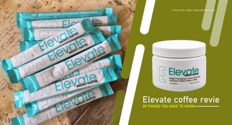 Elevate Coffee Review